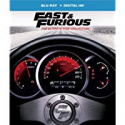 Deals List: Fast & Furious: The Ultimate Ride Collection Extended 4K UHD