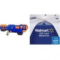 Deals List: Nerf N-Strike Elite Trilogy DS-15 Toy Blaster + $10 Walmart GC