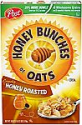 Deals List: Post Honey Bunches of Oats Crunchy Honey Roasted Cereal 18 Ounce (Pack of 1) Box