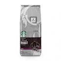 Deals List: Starbucks French Roast Dark Roast Ground Coffee 20-Oz