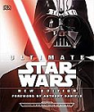 Deals List: Ultimate Star Wars, New Edition: The Definitive Guide to the Star Wars Universe Hardcover