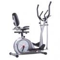 Deals List: Body Rider BRT3980 Elliptical Trainer 3-in-1 Workout Machine