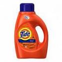 Deals List: 40Oz Tide High Efficiency Liquid Detergent (Various Choices)