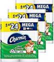 Deals List: Charmin Ultra Gentle Toilet Paper, 18 Mega Rolls = 72 Regular Rolls