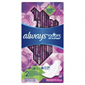 Deals List: Always Radiant Feminine Pads Sale: 78ct Feminine Pads Size 2