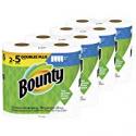 Deals List: 24-Count Bounty Paper Towels