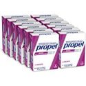 Deals List: Propel Powder Packets Berry With Electrolytes, Vitamins and No Sugar (120 Count)