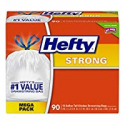 Deals List: Hefty Slider Storage Bags, Gallon Size, 4 Boxes of 30 Bags (120 Total)