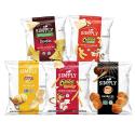 Deals List: Simply Brand Organic Doritos Tortilla Chips, Cheetos Puffs Variety Pack, 36 Count