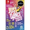Deals List: Just Dance 2020 Nintendo Switch