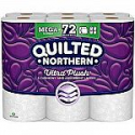Deals List: 54-Count Quilted Northern Ultra Plush 3-Ply Toilet Paper Rolls