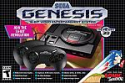 Deals List: Sega Genesis Mini Retro Console w/2 Controllers & 42 Games
