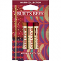 Deals List: Burts Bees Kissable Color Holiday Gift Set