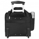 Deals List: Travelon Wheeled Underseat Carry-On with Back-Up Bag