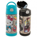 Deals List: 2-Pack Thermos Funtainer 12oz Water Bottle w/Straw