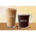 Deals List: @McDonalds