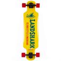Deals List: Margaritaville Land Shark Classic Long Board Skateboard