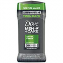 Deals List: 2-Pack Dove Men+Care Antiperspirant Deodorant Stick Extra Fresh 2.7 oz
