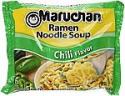 Deals List: Maruchan Ramen Chili, 3.0 Oz, 24 Count