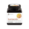 Deals List: Youtheory Turmeric Advanced With Black Pepper Bioperine, 120 Count