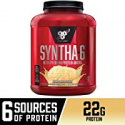 Deals List: MuscleTech Phase8 Protein Powder, Sustained Release 8-Hour Protein Shake, Cookies and Cream, 4.6 Pound