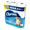Deals List: 8 Giant Rolls Bounty Select-A-Size 2-Ply Paper Towels