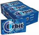 Deals List: Orbit Gum Wrigley's, Peppermint, 14 Count, (Pack of 12)