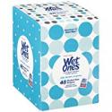 Deals List: Wet Ones Antibacterial Hand Wipes Singles, Fresh Scent, 48Count