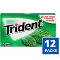 Deals List: ORBIT Bubblemint Sugarfree Gum, 8.8-Ounce Resealable Bag, 180 Pieces