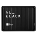 Deals List: WD_Black 5TB P10 Game Drive, External Hard Drive Compatible with PS4, Xbox One, PC, Mac - WDBA3A0050BBK-WESN