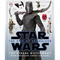 Deals List: Star Wars The Rise of Skywalker Visual Dictionary Hardcover