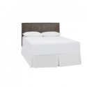 Deals List: StyleWell McCarrick Upholstered Bonded Leather Queen Headboard