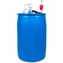 Deals List: Augason Farms 6-07910 Water Filtration and Storage Kit 55 Gallon BPA-Free Wate