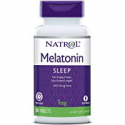 Deals List: Natrol Melatonin Time Release Tablets, 1mg, 90 Count