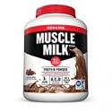 Deals List: Muscle Milk Genuine Protein Powder, Chocolate, 32g Protein, 4.94 Pound
