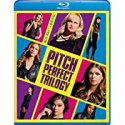 Deals List: Pitch Perfect Trilogy Blu-ray