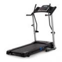 Deals List: Weslo Crosswalk 5.2t Total Body Treadmill WLTL31312