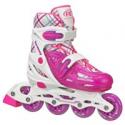 Deals List: Roller Derby Harmony Girls Adjustable Inline Skates