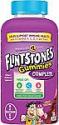 Deals List: Flintstones Gummies Children's Multivitamins, Kids Vitamin Supplement with Vitamins C, D, E, B6, and B12, 180 Count
