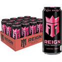 Deals List: Reign Total Body Fuel, Carnival Candy, Fitness & Performance Drink, 16 Ounce (Pack Of 12)