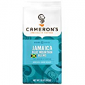 Deals List: Cameron's Coffee Roasted Ground Coffee Bag, Jamaican Blue Mountain Blend, 10 Ounce