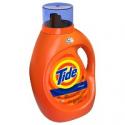 Deals List: 4-Pack Tide Original Liquid Laundry Detergent 100oz + $15 Target GC