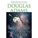 Deals List: The Restaurant at the End Of The Universe Kindle Edition