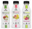Deals List: Trimino Protein Infused Water, All-Natural Variety Pack, 16 Ounce (Pack of 12)