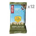 Deals List: Clif Bar Energy Bar Sierra Trail Mix 2.4 Ounce Protein Bar, 12 Count