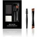 Deals List: Revlon Colorstay Brow Kit, 101 Soft Black, .08 oz