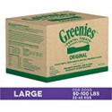 Deals List: GREENIES Original Large Dog Natural Dental Treats - 36 Ounces 24 Treats