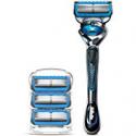 Deals List: Gillette Fusion5 Proshield Chill Men's Razor Handle + 4 Blade Refills