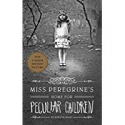 Deals List: Miss Peregrine's Home for Peculiar Children Kindle Edition