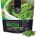 Deals List: Jade Leaf Matcha Green Tea Powder - USDA Organic, Authentic Japanese Origin - Classic Culinary Grade (Smoothies, Lattes, Baking, Recipes) - Antioxidants, Energy [30g Starter Size]